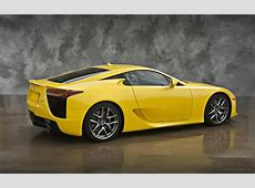 2012 Lexus LFA 2 Wallpaper HD Car Wallpapers ID #1821