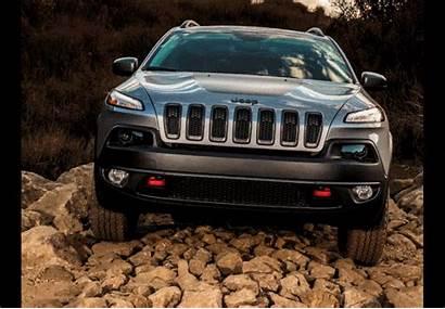 Cherokee Jeep Trailhawk Exterior Revs Daily Trim