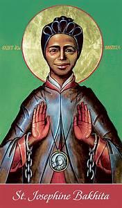1000+ images about St Josephine Bakhita on Pinterest