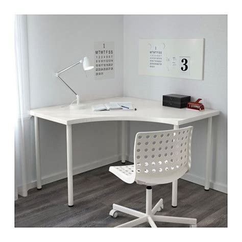 Linnmon Corner Desk Depth by 25 Best Ideas About Ikea Corner Desk On Ikea