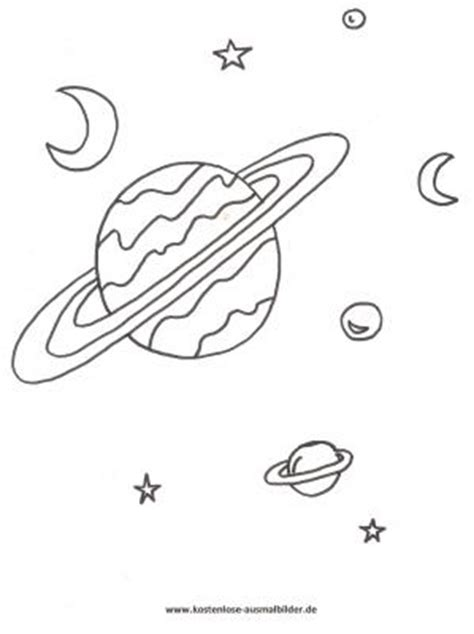malvorlagen ausmalbilder planeten ausmalbilder planeten