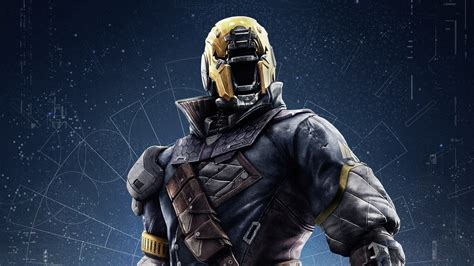 20 Fantastic HD Destiny Wallpapers