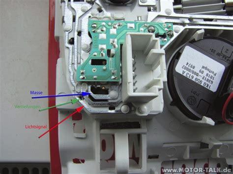 automatisch abblendender innenspiegel beleuchtung automatisch abblendender innenspiegel defekt vw golf 6 203340400