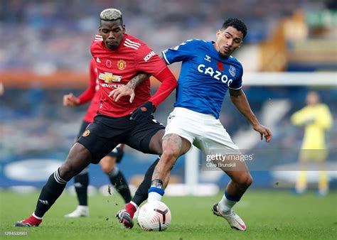 Streaming Mu Vs Everton / Manchester United vs. Everton ...