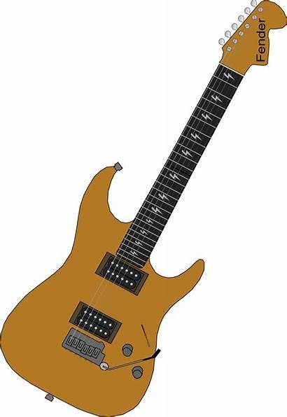 Guitar Publicdomainfiles Clip Domain Electric Restrictions Identified