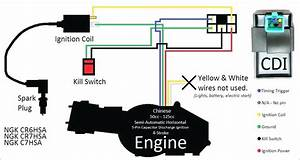 5 Pin Cdi Wiring Diagram Suzuki