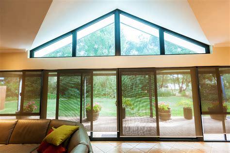 bespoke windows heatseal double glazed windows  doors