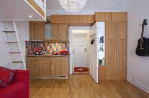 The Space Saving Ideas For Small Homes by Space Saving Apartment Ideas And Storage Furniture