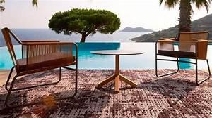 Mobilier D Extérieur : mobilier d exterieur design pas cher ~ Teatrodelosmanantiales.com Idées de Décoration