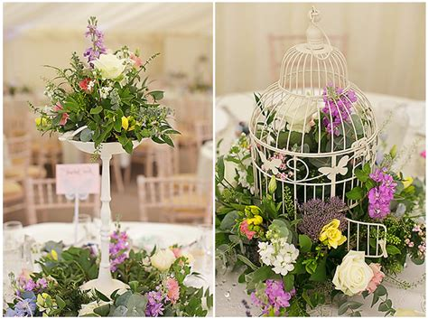 shabby chic wedding flower ideas vintage shabby chic wedding