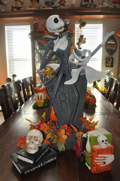 disney halloween decorations nightmare before christmas