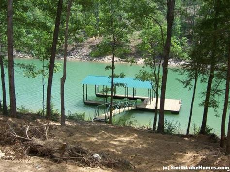 The laws regulating this recreational sport are enforced to ensure the safety and security of recreational boat users. Smith Lake: Used Boat Docks Smith Lake Alabama