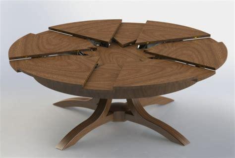 interieur placard cuisine la table ronde extensible idées pratiques pour votre