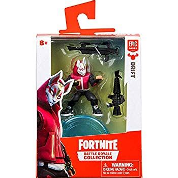 amazoncom fortnite solo mode core figure pack raptor