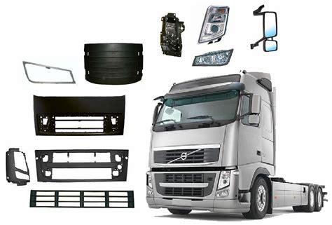 panel   taiwan  volvo fh truck