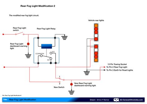 fog light wiring diagram with relay roc grp org