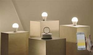 Ikea Smart Home : ikea launches into smart home with phone controlled ~ Lizthompson.info Haus und Dekorationen