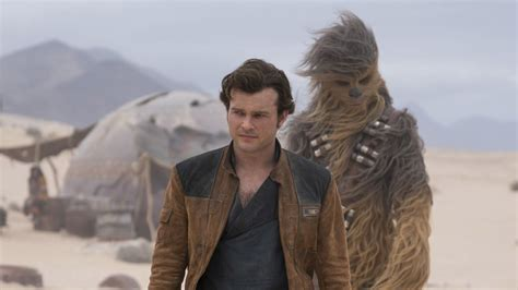 solo  star wars story   worst  global
