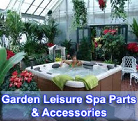 garden leisure spa parts affordable replacement spa tub parts by brand or