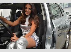 Modelos Argentinas de Hyundai en Motor Show Serperuanocom