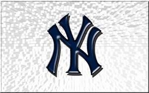 [67+] Yankee Logo Wallpaper on WallpaperSafari