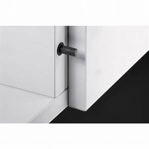 Butée De Porte Magnétique : but e de porte push to open aimant percer hettich ~ Dailycaller-alerts.com Idées de Décoration