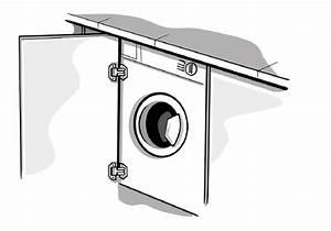Einbau Waschmaschine Amazon : waschmaschine einbau beste aeg l82470bi ~ Michelbontemps.com Haus und Dekorationen