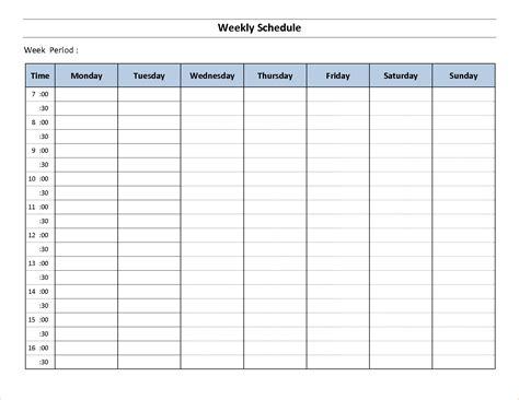 Weekly Work Schedule Template Free by 3 Work Week Calendar Template Ganttchart Template