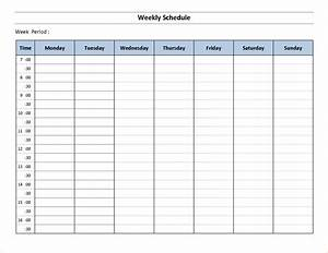 3 work week calendar template ganttchart template With 4 week schedule template