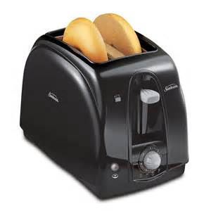 innovative kitchen ideas sunbeam 3910 033 2 slice toaster lowe 39 s canada