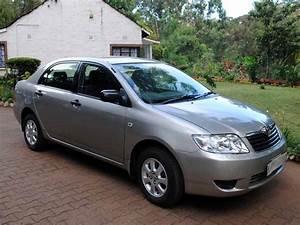 African Game Trek Car Rental