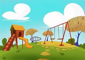 Playground Background by maxdinamo on DeviantArt