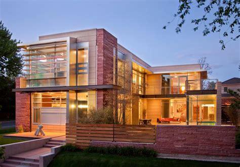 Luxury Elegant Design Window Modern House Exterior Designs
