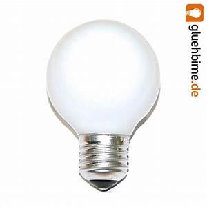 Glühbirne 60 Watt : 1 x globe gl hbirne 60w e27 opal g60 60mm globelampe 60 watt gl hlamp ~ Eleganceandgraceweddings.com Haus und Dekorationen