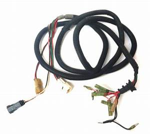 Yamaha Pwc Oem Electrical Harness Ext Wire 1994