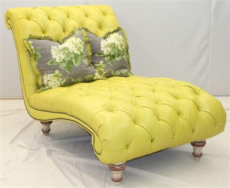 chaise transparente fly fly by tufted yellow chaise