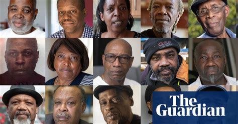 'The fury pours from the screen': the Windrush Betrayal ...