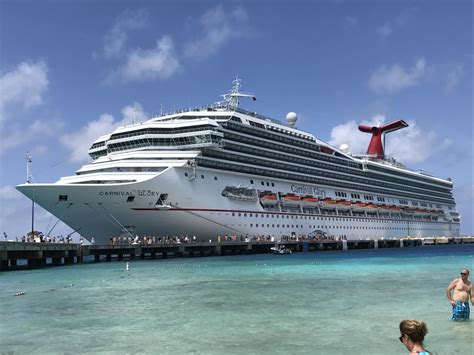 Carnival Cruise Ship Glory Reviews | Fitbudha.com