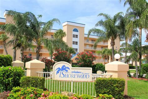 JUST LISTED  Stunning Shorewood Condo in Cape Canaveral