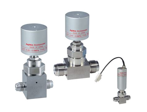 Fluid & Gas Flow Valves, Fittings, and Control Systems ...