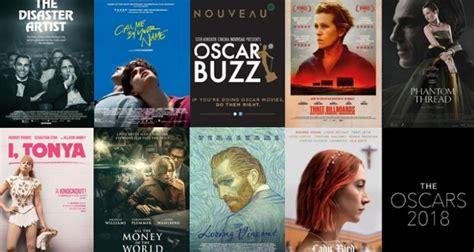 Ster-kinekor Supports 2018 Oscar-winning Films