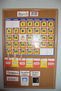 Birthday Chart Ideas Simple Calendar Label Today Tomorrow Yesterday With