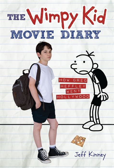 Diary Of A Waimpy Kid Books Diary Of A Wimpy Kid Photo