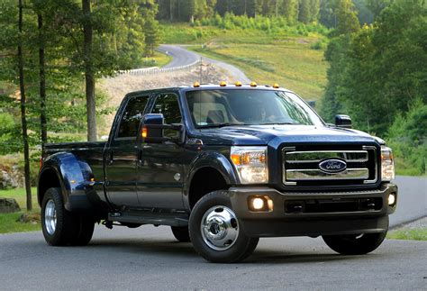 2016 Ford Fseries Super Duty News And Information