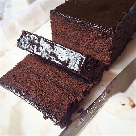 """Resep kue kukus yang beredar saat ini ada beraneka macam. aneka resep rumahan di Instagram """"KASIH 💗 LOVE dulu yah 😊 • • • • • BROWNIES KUKUS KOPI MOKA By ..."""