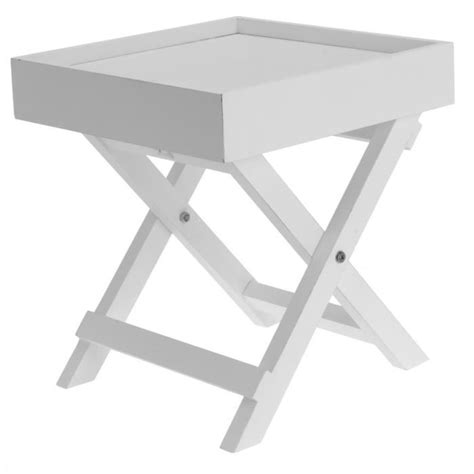 plateau pour table de cuisine table avec plateau table de chevet bois achat