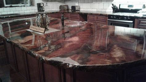 Cola Acid Stain Project Photo Gallery   Direct Colors Inc.