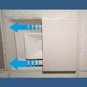 Ceiling Air Diverter 24 U0026quot X12 U0026quot  For 2 U0026 39 X2 U0026 39  Ceiling Diffuser