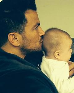 Peter Andre named Britian's best doting dad