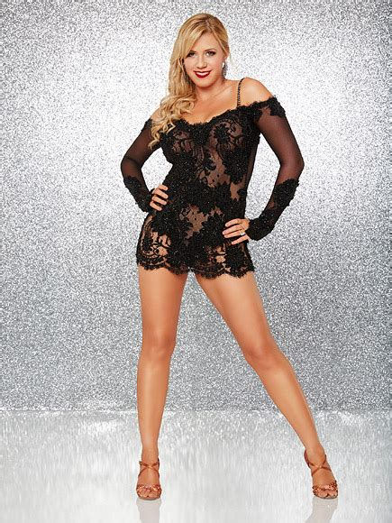 Dancing with the Stars: Who is Jodie Sweetin?